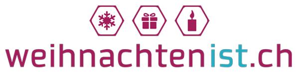 weihnachtenist.ch - Der online Adventskalender
