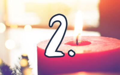 Wieso heisst Advent Ankunft?