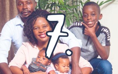 Wieso in (k)eine normale Familie